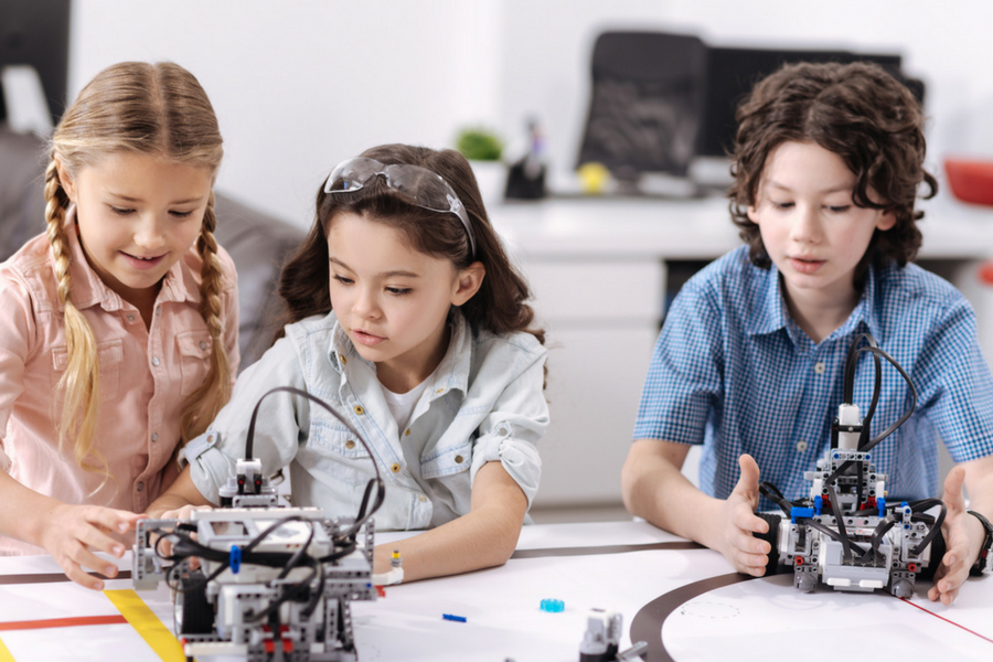 wimba academia robotica